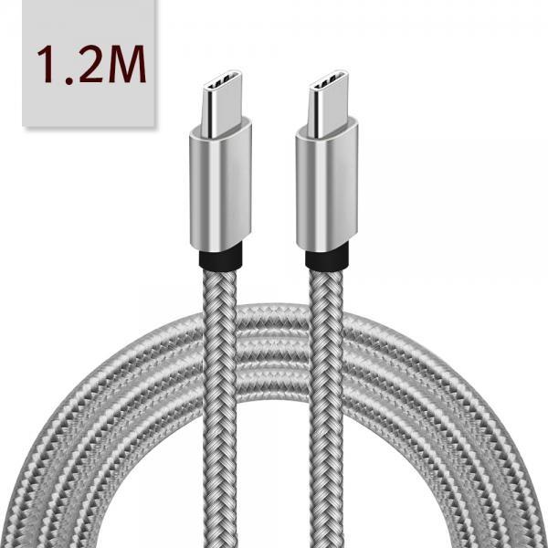 디씨네트워크 USB 3.1 CtoC gen1 PD 고속충전케이블 1.2m