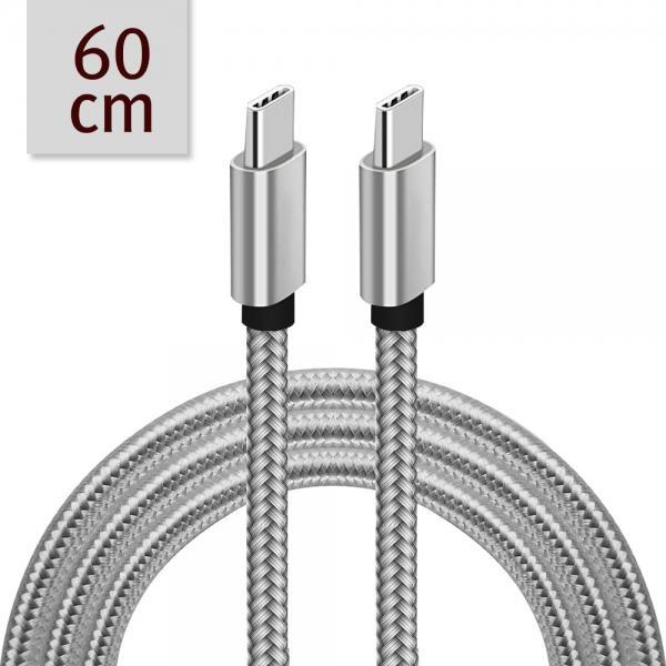 디씨네트워크 USB 3.1 CtoC gen1 PD 고속충전케이블 60cm