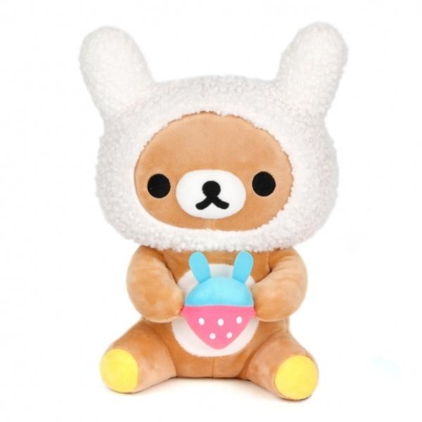 [GKS35026] 토끼 리락쿠마 인형(25cm)