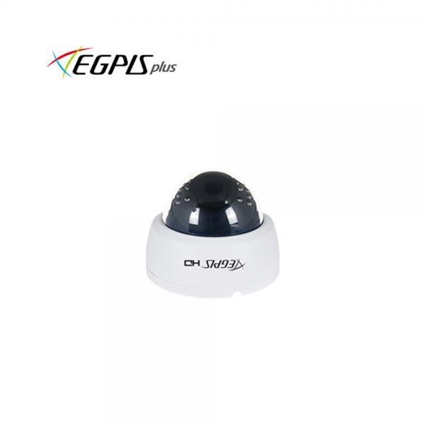 [이지피스] 210만 화소 돔 적외선 카메라 EGPIS-EHD6224R [3.6mm][IR LED 24개][HD-SDI 전용 CCTV]