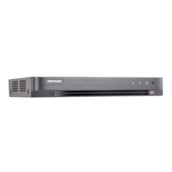 24채널 하이브리드 DVR 녹화기, DS-7224HQHI-K2 [하드미포함]