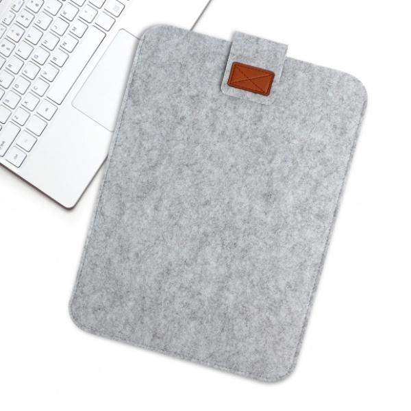 노트북 파우치, 펠트 GTS47808 [15형/그레이]