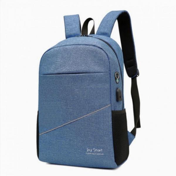 노트북 백팩, 조이스트 GTF29680 [15.6형/블루]