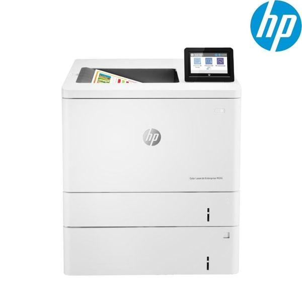 컬러레이저프린터 M555x (7ZU79A/토너포함)