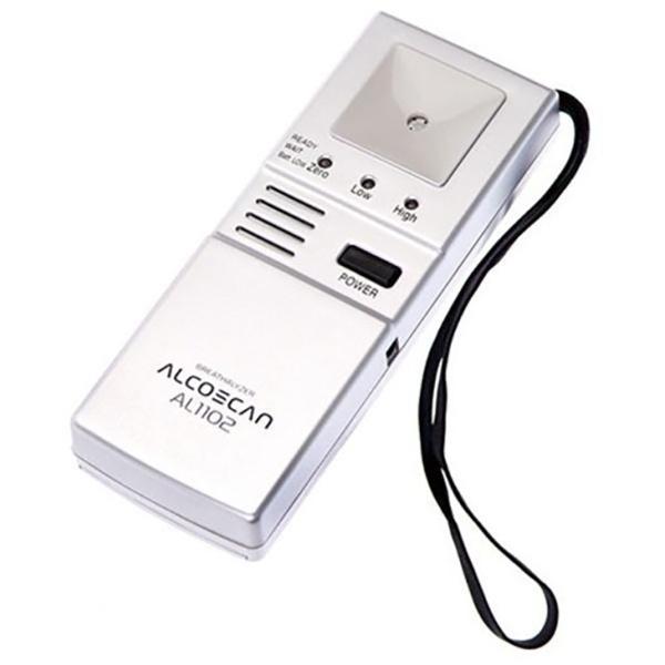 알콜스캔 음주측정기 AL1102