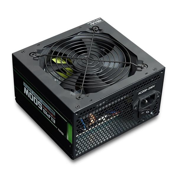 ELPIS SP-500EL v2 (ATX/500W)