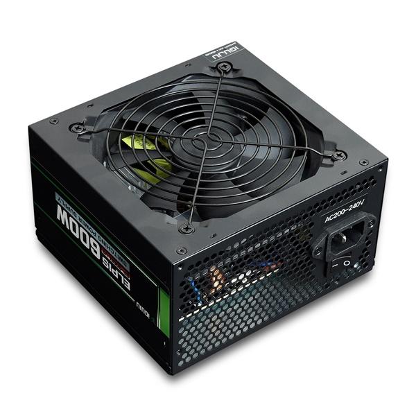ELPIS SP-600EL v2 (ATX/600W)