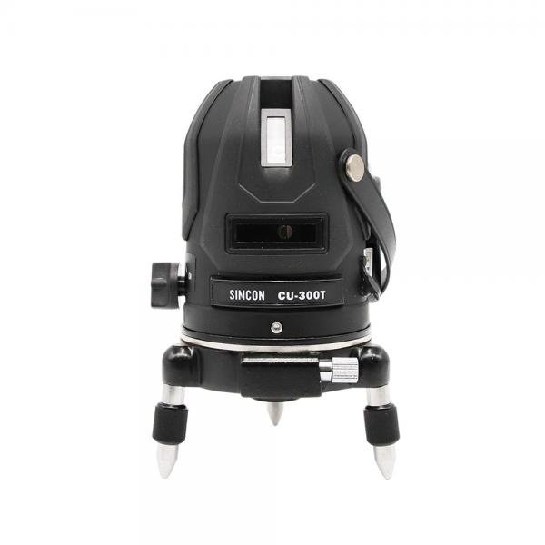 신콘 추방식 그린 레이저 레벨기 CU-300T 4V1H2P