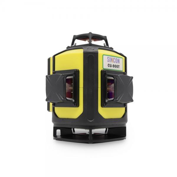 신콘 4D 그린 레이저 레벨기 TR다이오드 16라인 블루투스 CU-900T