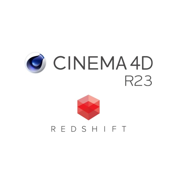 Maxon Cinema 4D R23 (Cinema 4D + Redshift) [기업용/ESD/1년사용/영문] [갱신]