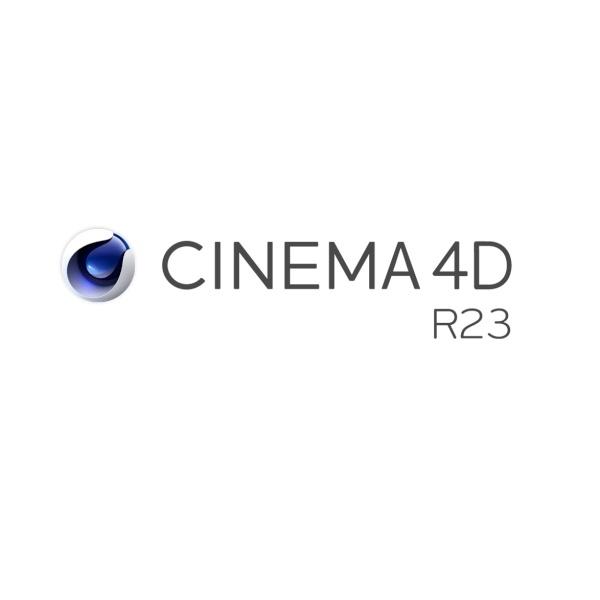 Maxon Cinema 4D R23 [기업용/ESD/1년사용/영문]