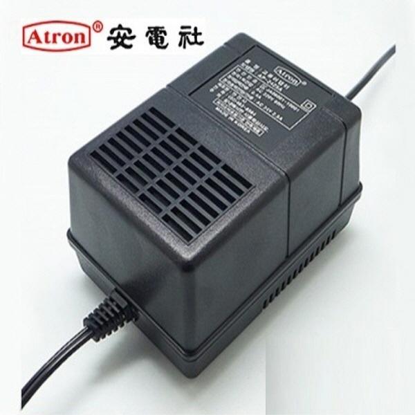 AC 24V 2.5A CCTV아답터 / 외경 5.5-내경 2.1mm