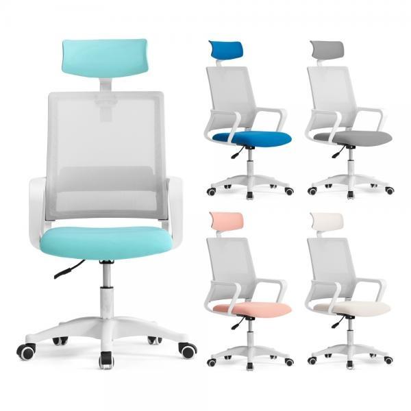 학생 사무용 책상 의자 컴퓨터 회의용 OLHD-904W