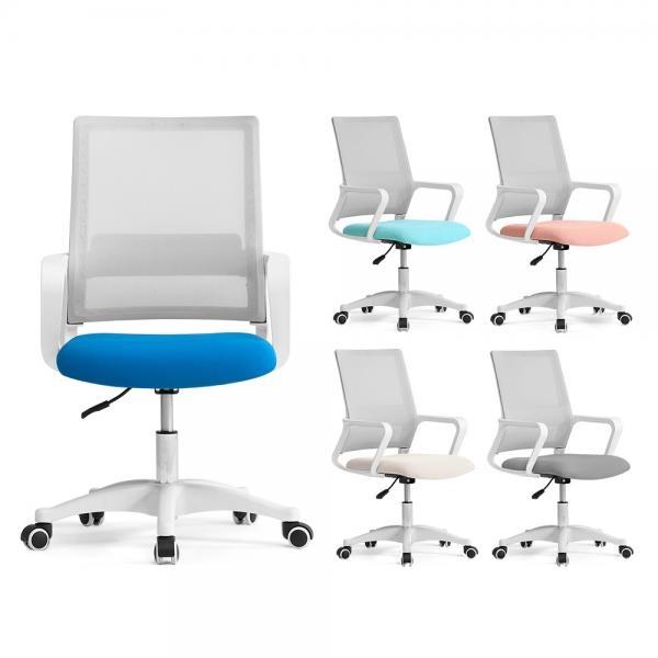 학생 사무용 책상 의자 컴퓨터 회의용 OL-904W