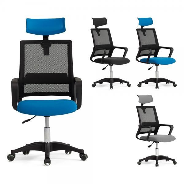 학생 사무용 책상 의자 컴퓨터 회의용 OLHD-904