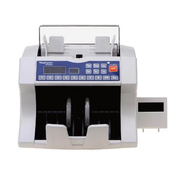 지폐계수기 TQ-6000 [위폐/이권종 감별]