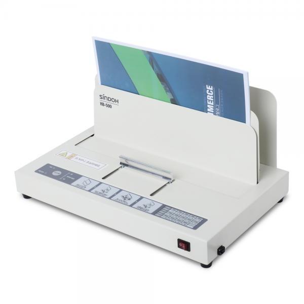 열제본기 HB-500