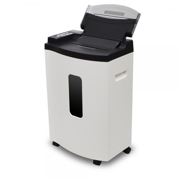자동급지 문서세단기 MS-621A [중형/21L/최대100매]