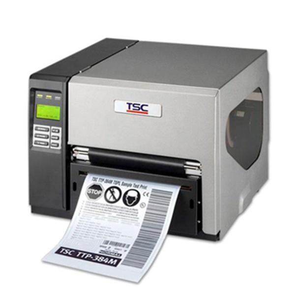 TTP-384M 산업용 열전사프린터 (300dpi)