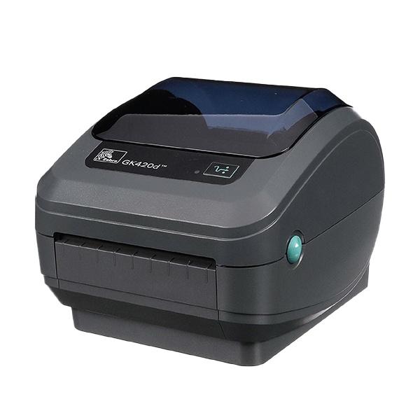 GK-420D 라벨프린터