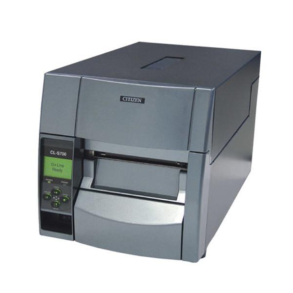 CL-S700 산업용 바코드프린터 (203dpi)