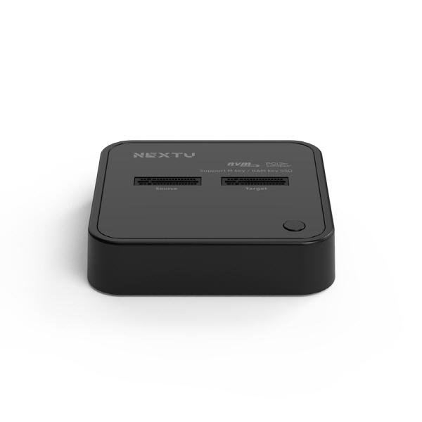 하드 도킹스테이션, NEXT-M2288DCU3 [2베이]