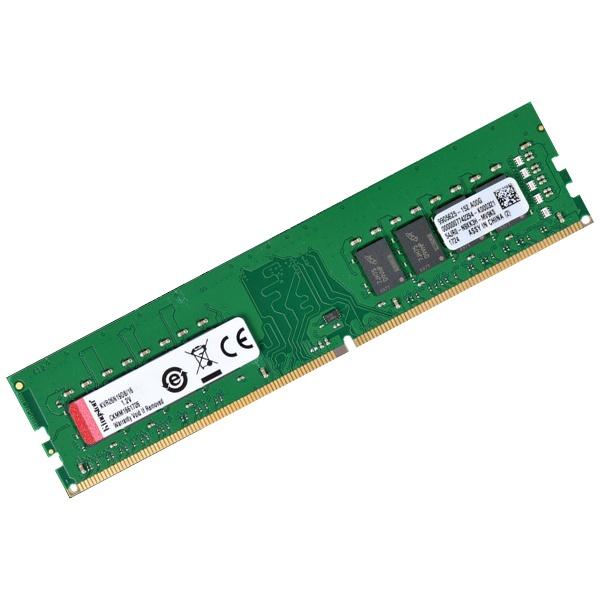 DDR4 16GB PC4-21300  KVR26N19D8/16
