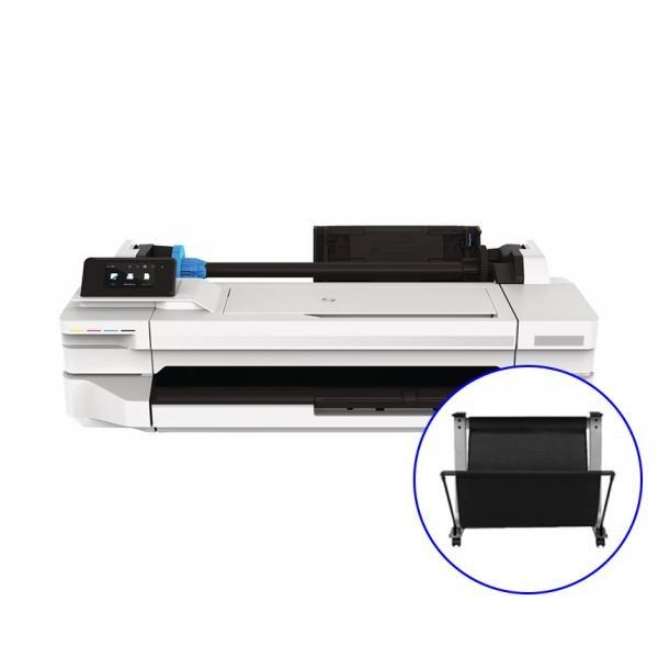 [HP(병행)] HP DesignJet T525 플로터 24형 [스탠드 포함]