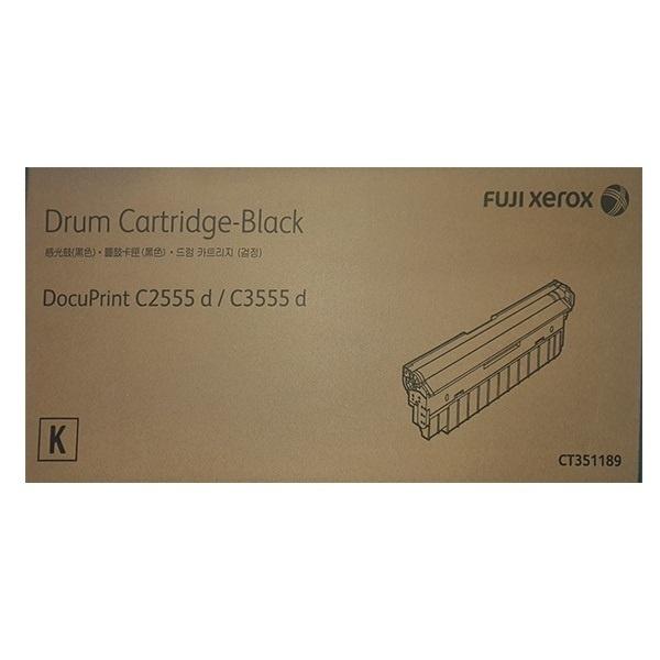 정품드럼 CT351189 블랙 (DP-C3555d/24K)