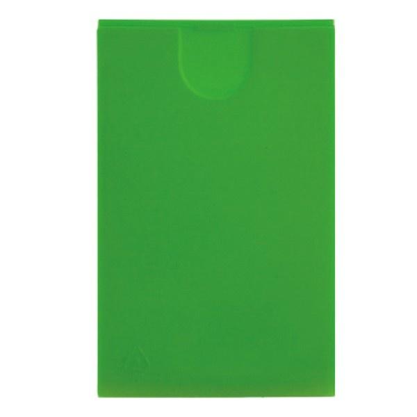 명함카드케이스 [제품선택] 연두 M0303 2385