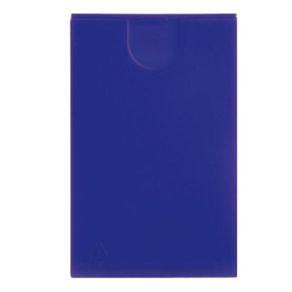 명함카드케이스 [제품선택] 파랑 M0304 2386