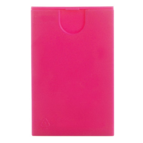 명함카드케이스 [제품선택] 분홍 M0306 2388