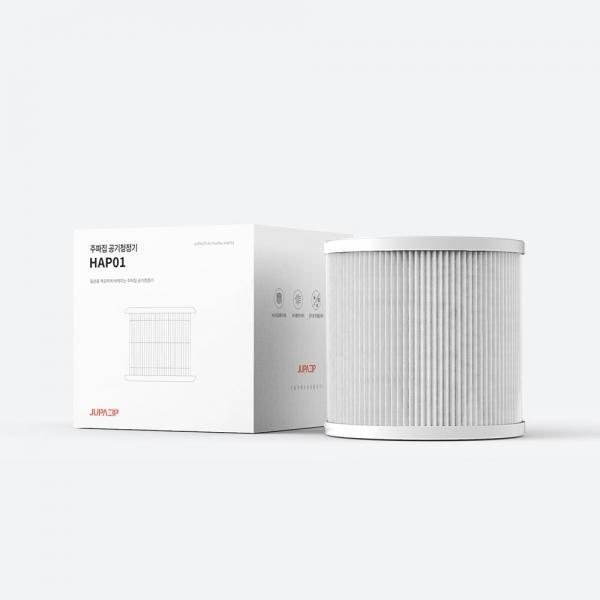 주파집 무선 공기청정기 HAP01 필터