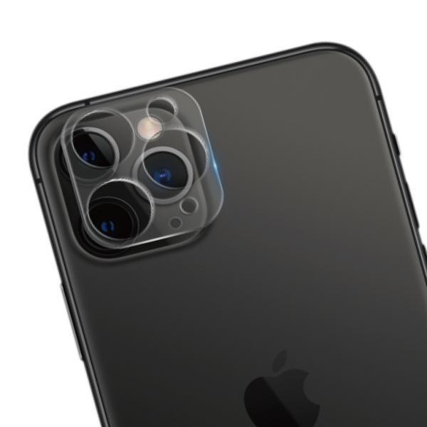 아이폰 11PRO/11PROMAX 카메라보호 강화유리필름 3매