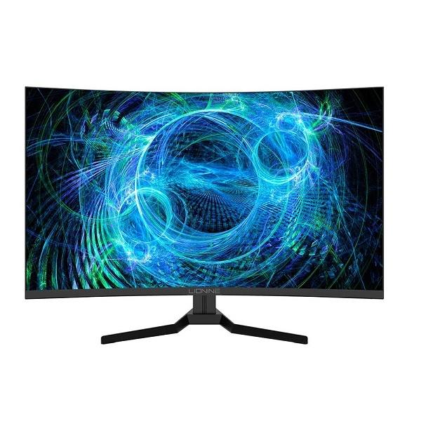 리오나인 X32QC-165 1500R 커브드 게이밍 [무결점]