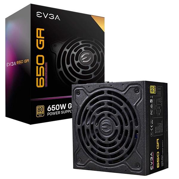SUPERNOVA 650 GA 80PLUS GOLD (ATX/650W)