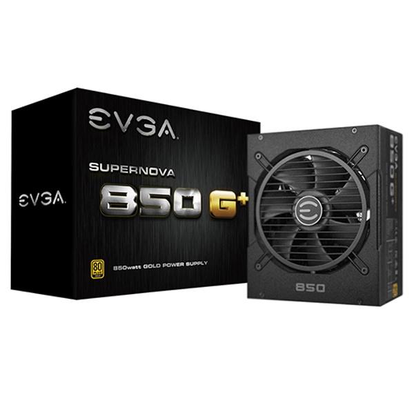 SUPERNOVA 850G+ 80PLUS GOLD (ATX/850W)