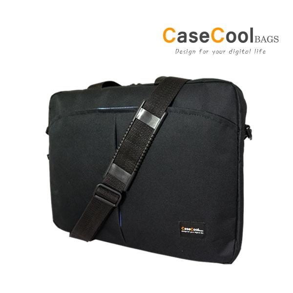 노트북 서류가방, STM35035 [15.6형/블랙]