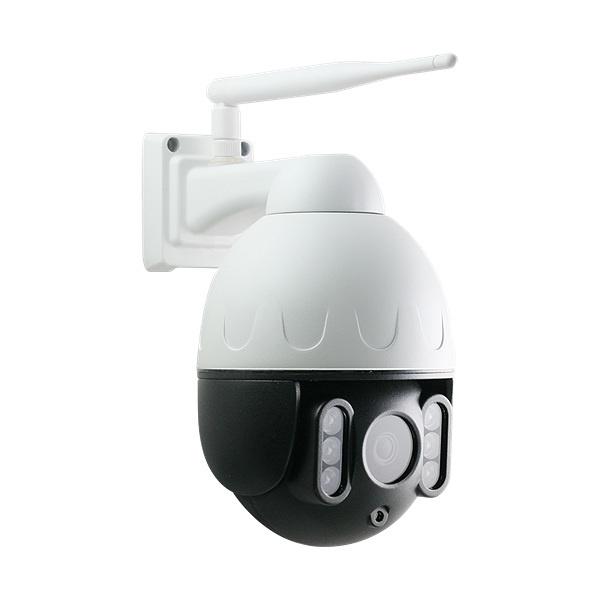 IP카메라, QCP201W 클라우드 보안 [200만화소/고정렌즈-3.6mm]
