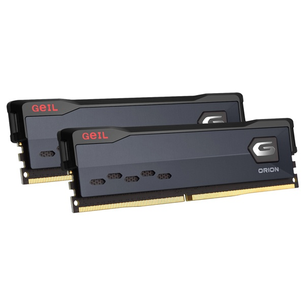 DDR4 16GB PC4-32000 CL18 ORION Gray (8Gx2)