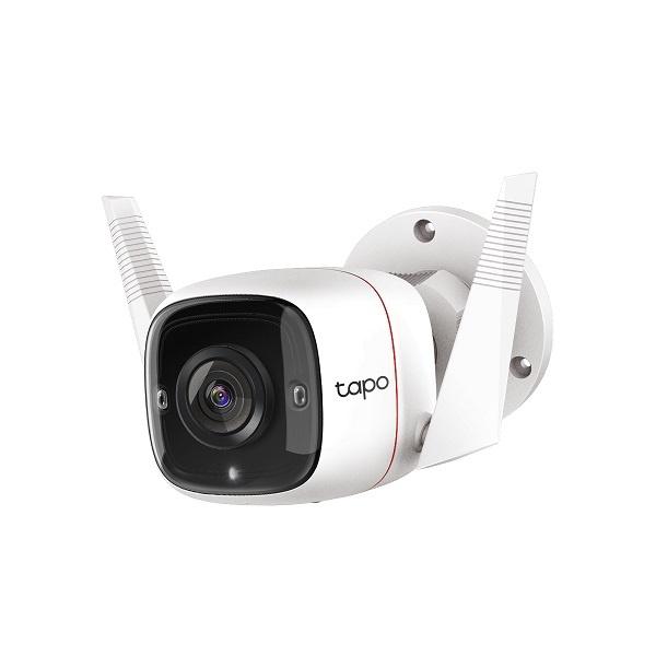 IP카메라, 티피링크 Tapo C310 홈 CCTV 실외 무선 카메라 [300만 화소/고정렌즈-3.8mm]