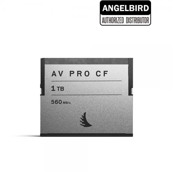 엔젤버드 AV PRO CFast 2.0 1TB
