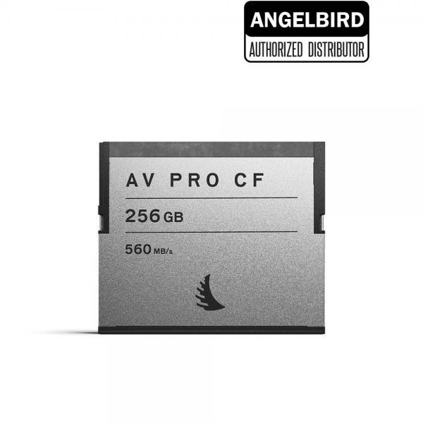 엔젤버드 AV PRO CFast 2.0 256GB