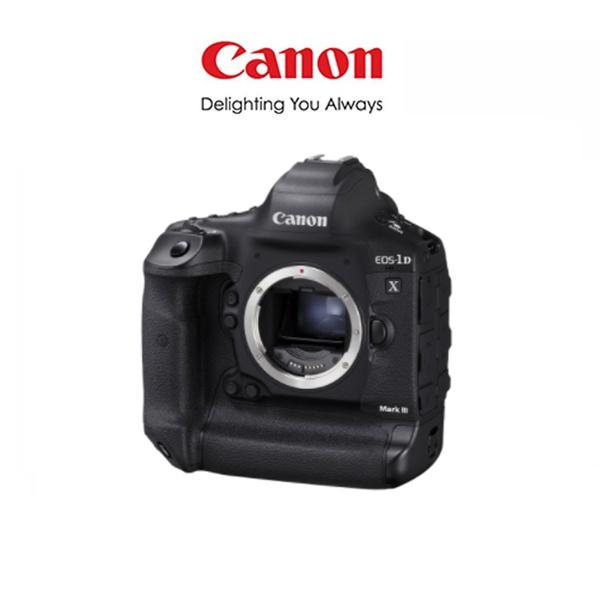EOS-1D X Mark III BODY + RS 2 프로콤보 짐벌