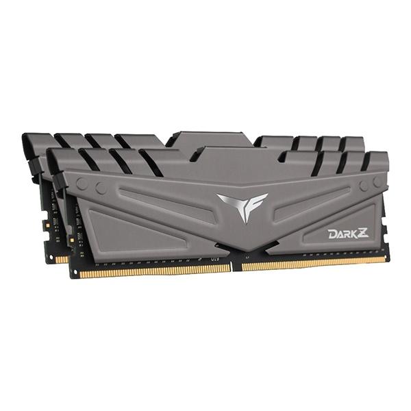 T-Force DDR4 32GB PC4-25600 CL16 DARK Z GREY (16GBx2)서린
