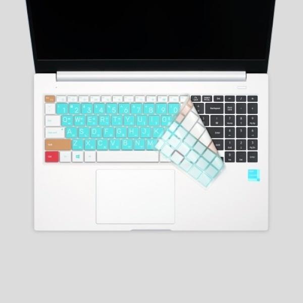 노트북키스킨, 16형 LG 2021 gram 16Z90P, 16ZD90P 시리즈용 [FPLG22] [문자인쇄]