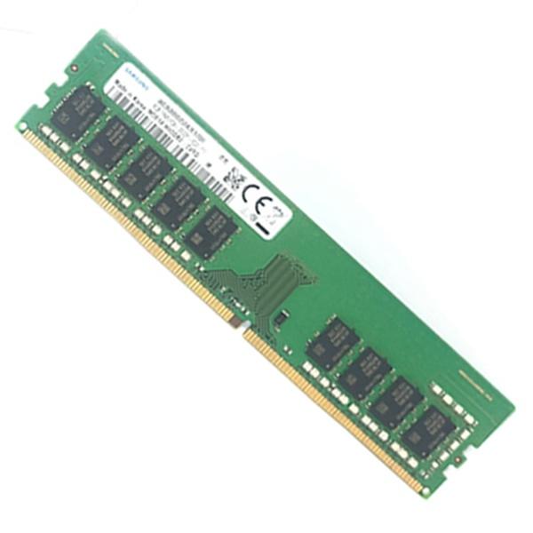 삼성  DDR4-8G PC4-23400 ECC/Unbuffered