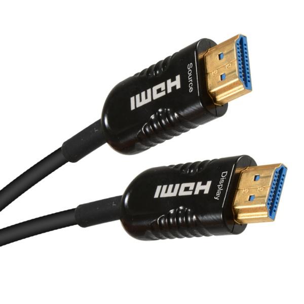이지넷 하이브리드 광 HDMI 케이블 [Ver2.0] 50M [NEXT-2050HAOC]