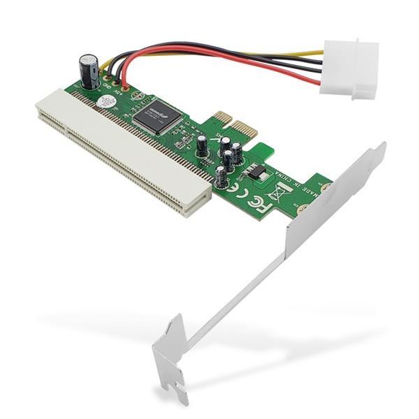 랜스타 LS-PCIE2PCI (변환카드/PCI-E)