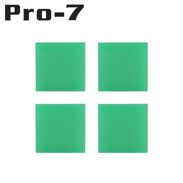 Pro-7  지진 대비 바이오 매스 전도 방지 내진 매트 [제품선택] B-N30G (30x30x5mm/50kg)